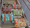 bridesmaids gifts for a destination wedding (studiocherie) Tags: studiocherie duffle bridesmaidsset amybutler travel bags
