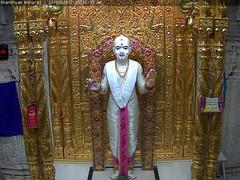Ghanshyam Maharaj Mangla Darshan on Sat 27 May 2017 (bhujmandir) Tags: ghanshyam maharaj swaminarayan dev hari bhagvan bhagwan bhuj mandir temple daily darshan swami narayan mangla