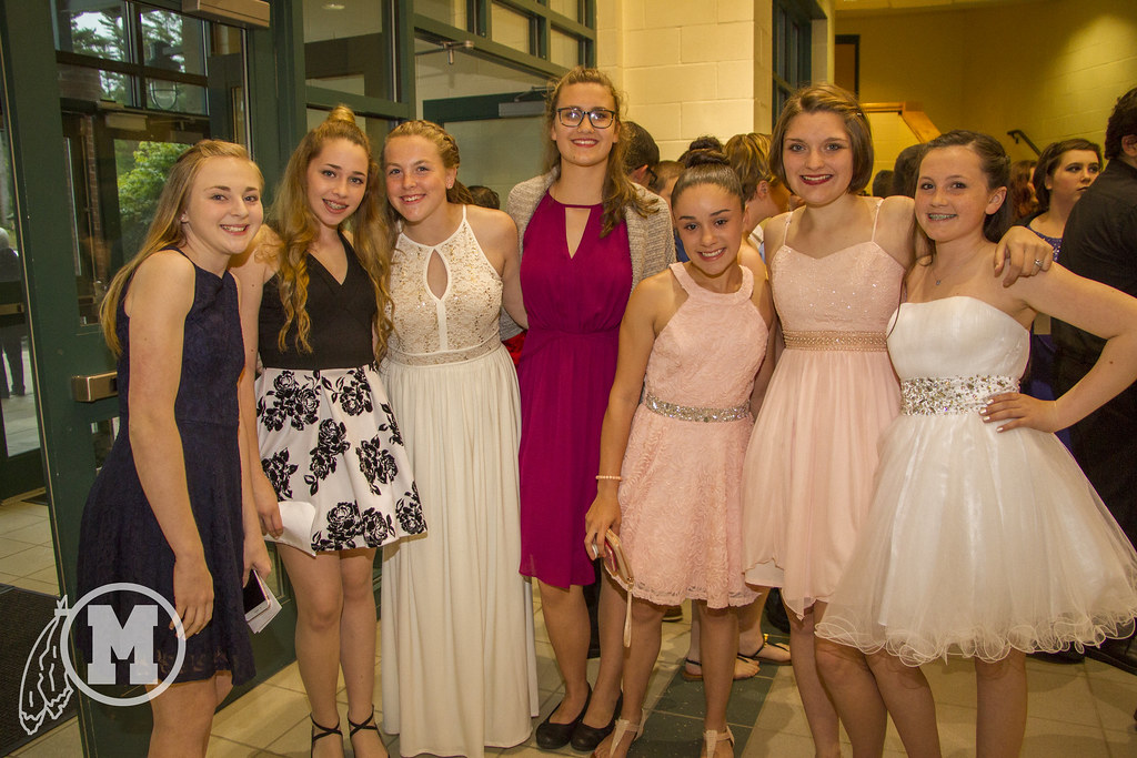 Nichols Middle School 8th Grade Dance Middleborough Educational