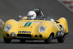 Lotus XI ({House} Photography) Tags: stirling moss trophy masters historic festival car automotive classic motor racing motorsport brands hatch uk kent fawkham gp circuit canon 70d sigma 150600 contemporary housephotography timothyhouse lotus xi