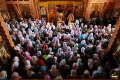058. The Feast of All Saints of Russia / Всех святых Церкви Русской 18.06.2017