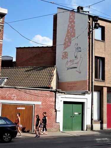 Ephameron / Ixelles - 27 mei 2017