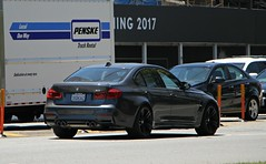 BMW M3 (F80) (SPV Automotive) Tags: bmw m3 f80 sedan exotic sports car grey