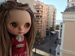 Good Morning Málaga