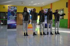 PIP EKSKUL DANCE TAMPIL DI DANCE ICON II  diSCTV