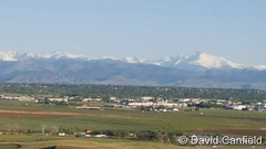 May 31, 2017 - The gorgeous Front Range. (David Canfield)