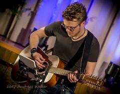 Musikalischer Allrounder Matthias Dicke