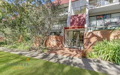 32/10 Ovens Street, Griffith ACT