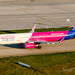 Wizz Air | Airbus A321-231 | HA-LXE