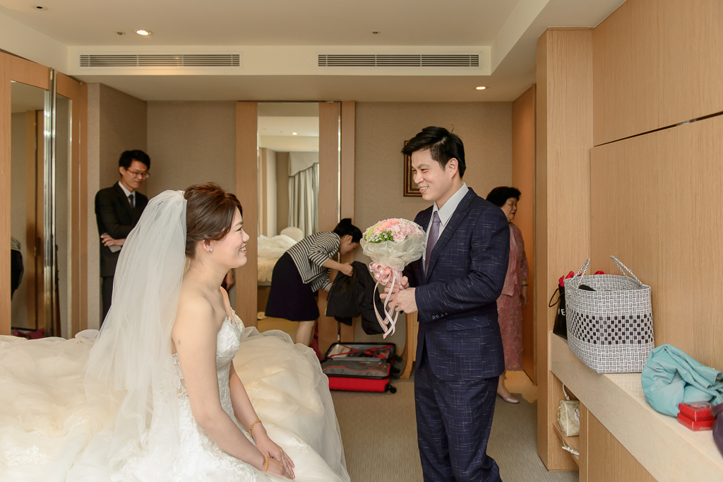 婚攝小勇,小寶團隊, 自助婚紗, 婚禮紀錄,新莊頤品,台北婚攝,wedding day-007