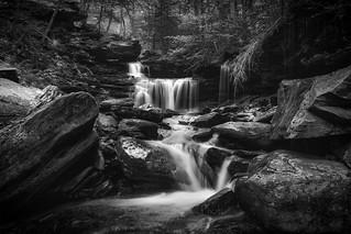 R.B. Ricketts Falls, 2017.05.23