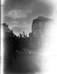 img671 (foundin_a_attic) Tags: shoeless bagpipes march