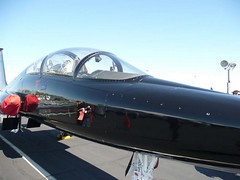 "Northrop T-38A Talon 56 • <a style=""font-size:0.8em;"" href=""http://www.flickr.com/photos/81723459@N04/34723262310/"" target=""_blank"">View on Flickr</a>"