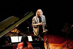 Storie di Jazz (TJF - Torino Jazz Festival) Tags: 2017jazznarrazionijazznj2017torinostoriedijazzenricora 2017 jazz narrazioni nj2017 torino storie di enrico rava geri allen anna bonaiuto