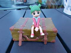 on the way to a special doll event (maggimini) Tags: yotsuba