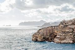 Iberian Peninsula (Neil Cornwall) Tags: 2016 cartagena celebritycruises europe mediteraneancruise october silhoetteship spain