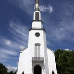 Woodmont Christian Church (front view) - Nashville, TN thumbnail
