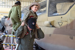 Children Battling Cancer Hosted at Ramon AFB (Israel Defense Forces) Tags: battle cancer kids children fighterjets fight fighting disease apache helicopter ramon afb pilot iaf israeliairforce doing good
