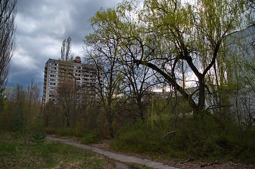 0948 - Ukraine 2017 - Tschernobyl
