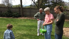 "Paul Hunts Easter Eggs with Grandma and Grandpa Morton • <a style=""font-size:0.8em;"" href=""http://www.flickr.com/photos/109120354@N07/34789159432/"" target=""_blank"">View on Flickr</a>"