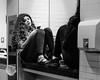 Hanging out in the girls' room (-liyen-) Tags: candid teen washroom bw fujix100f urban bestofweek1 challengeyouwinner bestofweek2 bestofweek4