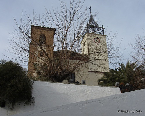 Iglesia del Salvador (s XVIII)