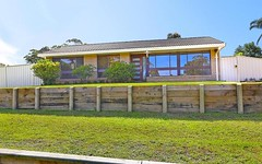 5 Borrowdale Way, Cranebrook NSW