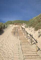 Beach walk (klaroen) Tags: pwn noordhollandsduinreservaat duinen castricum
