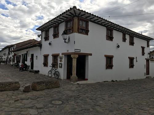 Villa de Leyva, Colômbia.