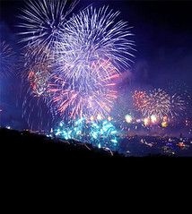 Best New Year's Eve destination is Madeira (madeira-holidays) Tags: madeira new newyears