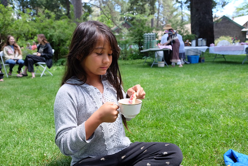 Blog Nevada City Oroville Mother's Day 2017
