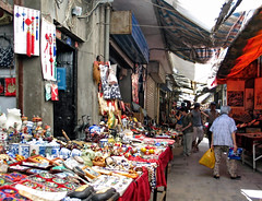 market - Xi'an, China (Russell Scott Images) Tags: streetscenes xian china russellscottimages