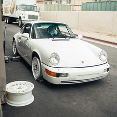 Porsche 964 | VRC110