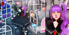 #0524 (Luna · X) Tags: ayashi enfer sombre epic {ghoul} cc ns ersch {imeka} cmyk comet the chapter four kawaii project secret affiar limit8 suicide dollz hairology
