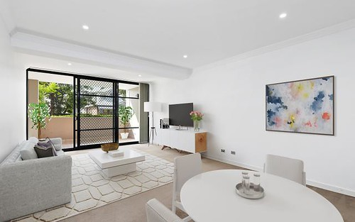 15/18 Jacques Street, Chatswood NSW