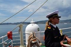 El Velero Rumano Mircea es un velero del tipo barca de tres mástile  (48) (javier_cx9aaw) Tags: elero rumano mircea