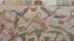 20161208_113119 (enricozanoni) Tags: owl gufo eule hibou ancient egypt egyptian art louvre paris statues sarcophagi musical instruments cats stele frescoes hieroglyphics