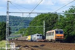 BB26117 sur train Sibelin le Bourget vers Albigny (philippedreyer1) Tags: