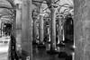 Basilica Cistern_2017_1 (Ken Meredith) Tags: hagiasofia bluemosque cisternbasilica medusa