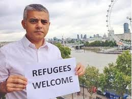 WATCH: London Mayor Asked About 400 Jihadis Still In London. His Answer Is A Disaster