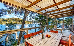 61 Richard Road, Scotland Island NSW