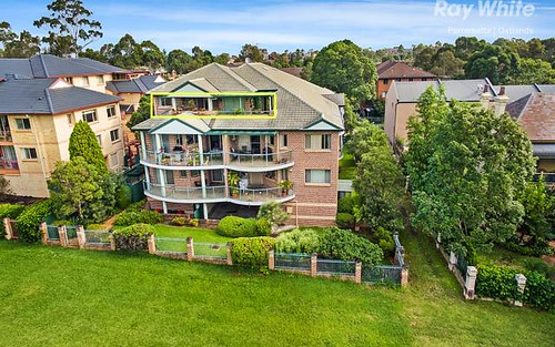 11/27-28 Parkside Lane, Westmead NSW