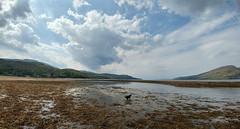 Glenelg Beach. (Pops McKendry) Tags: glenelg glenelgbeach glenelgrossshire poppymckendry popsmckendry scottishhighlands scotland