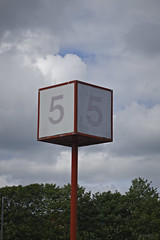 5 (Dave S Campbell) Tags: number project count four 4 five 5 six 6 seven 7