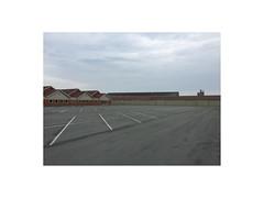 IMG_3624 (csinnbeck) Tags: ringkøbing denmark danmark dk parking lot iphone 2017 tømmerhandel