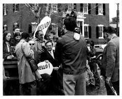 Hello Day, 1971 (Salem State Archives) Tags: salem massachusetts helloday common keegan zoll burgy