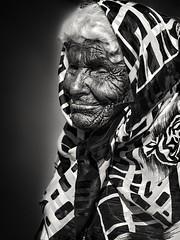 Life Goes On (Esat Sanlav) Tags: black white blackandwhite blackwhite human people life world samyang 85mm f14 85mmf14 olympus olympuspen olympuspenep5 penep5 olympusep5 m43 43 bokeh face portrait portraiture