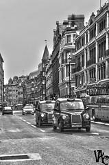 En la carretera (Vicky Carras) Tags: londres london 2017 harrots picadilly chintown reino unido