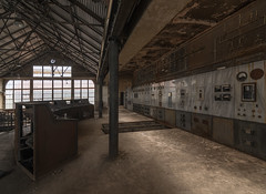 Kingdom of Rust (Paul J Photography) Tags: urbex