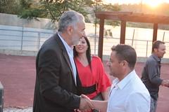 Autárquicas 2017: Pedro Passos Coelho na apresentação de candidatura do PSD de Almodôvar